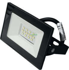 Прожектор LED 30W 6500K 1800Lm IP65 mini tab черный Ecostrum LED mini tab 30-1800
